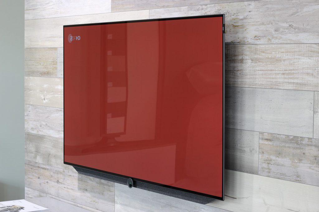 How to know original samsung tv